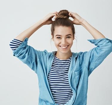 Peinados fáciles para el día a día