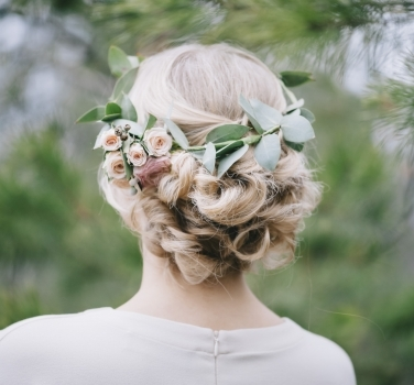 Peinados para bodas 2018/2019