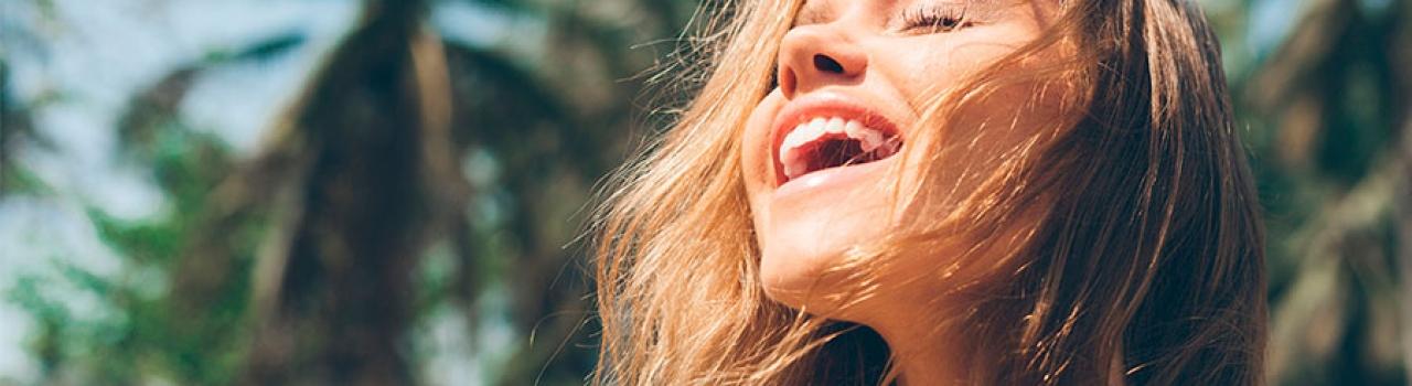 Cómo recuperar el cabello estropeado en verano