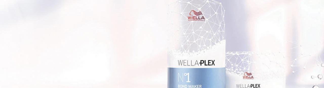 Wellaplex para tu cabello